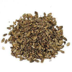 Milk Thistle Seed – Silybum marianum, 1 lb, Starwest Botanicals