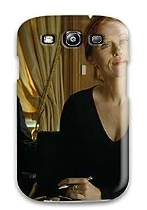 linJUN FENGPaula S Roper Slim Fit Tpu Protector DMxZODh1017xglaR Shock Absorbent Bumper Case For Galaxy S3