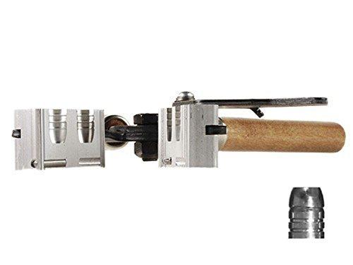 Lee Precision 452-255-Rf Double Cavity Mold