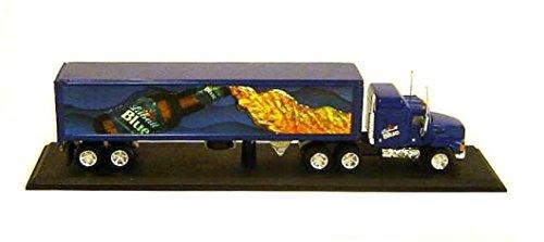 Matchbox Die Cast Labatts Mack Beer Tractor Trailer Truck # 34827 - Matchbox Tractor Trailer