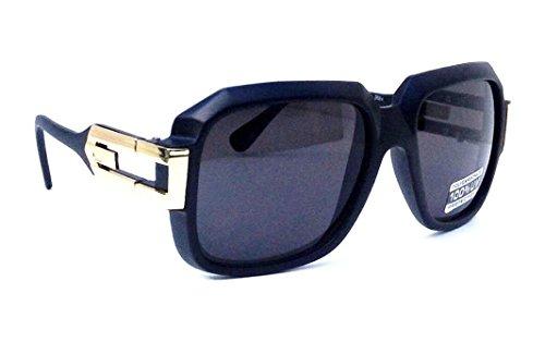 Black & Gold Cosa Nostra Gazelle ()