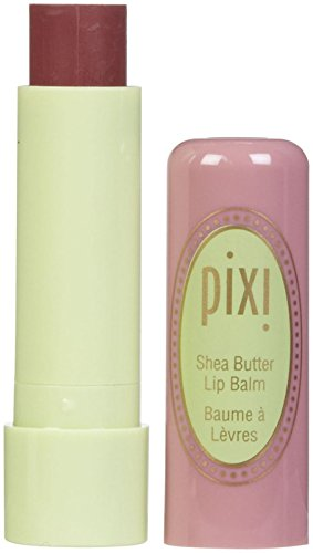 (Pixi Shea Butter Lip Balm - Natural Rose - 0.134 oz)