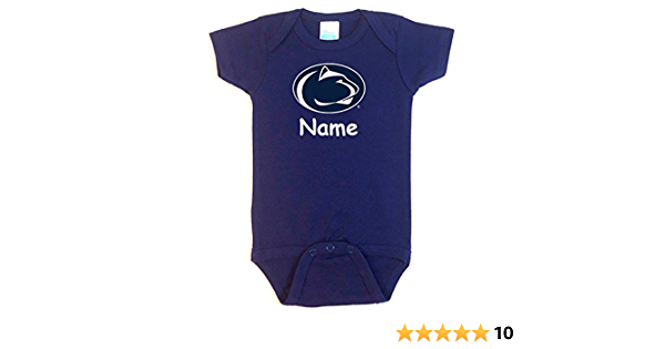 Future Tailgater Penn State Nittany Lions FT Baby Onesie