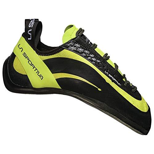 La Sportiva Miura Lace Climbing Shoe-M 7.5/EU 40