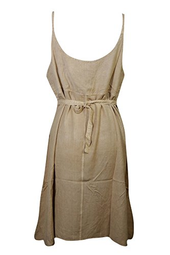Interior Golden violett violett Cocktail Damen Brown Kleid 42 Mogul SqHA6wZq