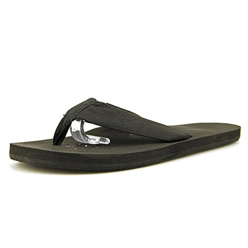 Rainbow Mens The Cloud Sandal - Black / Size Small Mens Rainbow Sandals