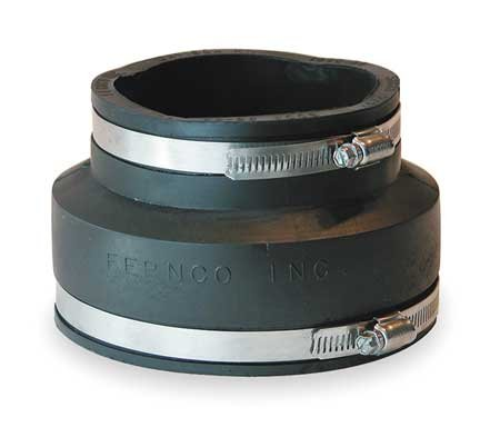 Flexible Coupling, For Pipe Size 5