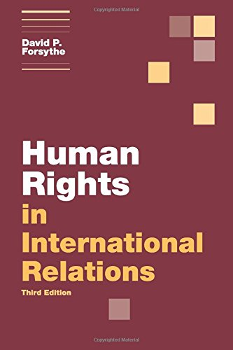 Human Rights in International Relations, 3rd Edition (Themes in International Relations)