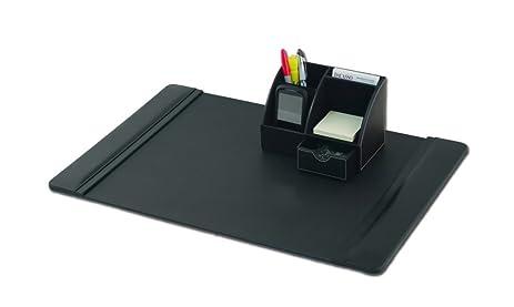 Amazoncom Dacasso School Office Boardroom Meeting Table Top - Boardroom table accessories