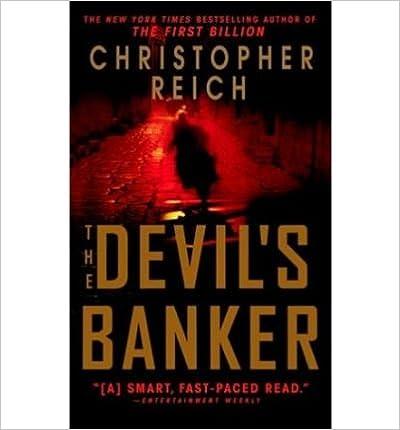 Book The Devil's Banker