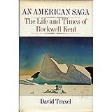 An American Saga, David Traxel, 006014372X