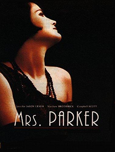 Mrs. Parker und ihr lasterhafter Kreis Film