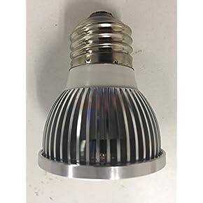 Price Redtag Lighting Dimmable PAR16 Screw E26 LED Light 6W Soft Warm White