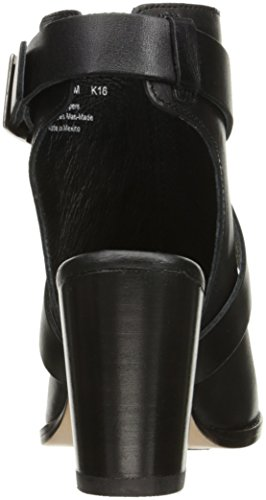 Open Black 1883 Toe Piper Women's Leather Boot by Wolverine IxzCqw0Uq