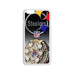 HGKDL steelers Phone Case for Iphone 6