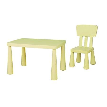 Sedie E Tavoli Di Plastica.Sedia Tavolo Per Bambini Toddler Bambini Bambini Tavolo E Sedie Di