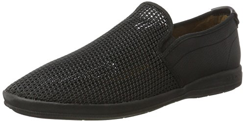 Aldo Men Alberic Slippers Black