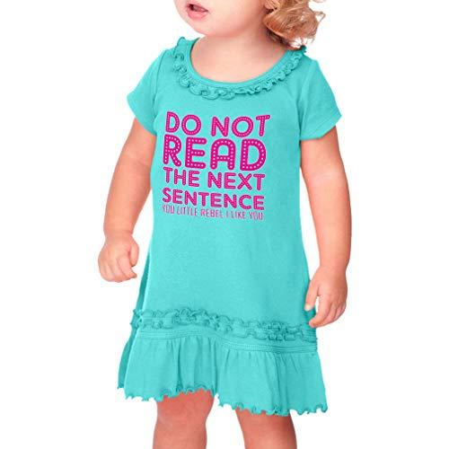 Amazon com: Do Not Read The Next Sentence  You Little Rebel