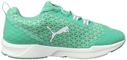 Verde Puma Leaf 02 Donna Xt grün Filtered Ignite mint Fitness Scarpe Wns white qTq06cH