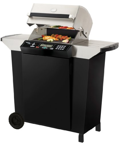 EWT 30915500 Powerchef BBQ
