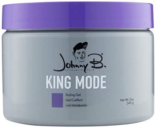 Johnny B Mode King Mode Styling Gel (12 ounce)