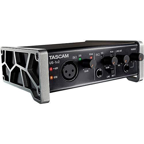US-1X2 Audio MIDI Interface