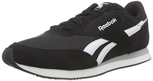 V70710 Reebok White Baseball Multicolore Sneakers Royal 2 Uomo Grey black Jogger 40 Cl Eu 0xPw0qA1r
