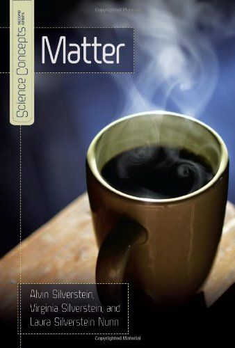 Read Online Matter (Science Concepts. Second Series) pdf