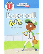 Baseball Buzz (Sports Illustrated Kids Starting Line Readers)