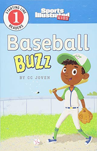 (Baseball Buzz (Sports Illustrated Kids Starting Line Readers))