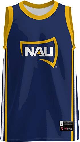 ProSphere Northern Arizona University Men's Basketball Jersey (Classic) FFA8 ()