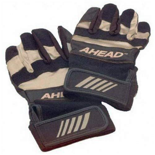 - Ahead Drummer's Gloves with Wrist Support Extra Large
