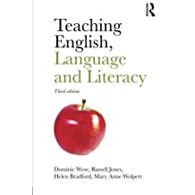 Teaching English, Language and Literacy by Dominic Wyse (2013-02-20)