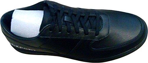 Rockport A10619 - Zapatillas para hombre Negro negro IvayR7cdFP