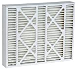 20x26x5 (20x25.5x4.38) MERV 11 Lennox Replacement Filter