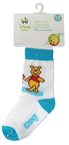 Winnie The Pooh Socks (Pooh Socks)
