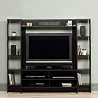 Premium Entertainment Center - Living Room Style Furniture Modern Home Design
