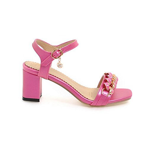 Bout Inconnu Ouvert Pêche Rose 36 1TO9 5 Femme ww64rf5xq
