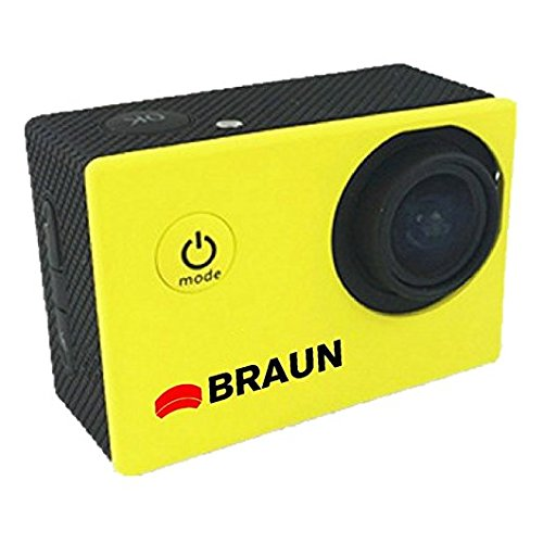 Braun Action Cam TOP 10 searching results