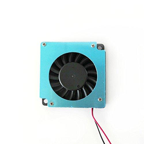 ランフィー マイクロアンチフォグ冷却ミニファン 5v 5000RPM FPV カメラゴーグルレーシングドローン