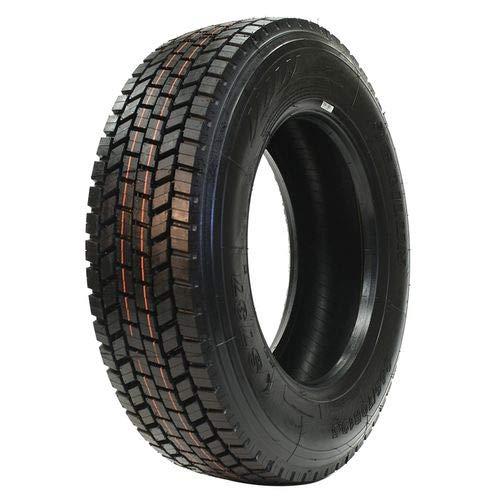 Crosswind CWD215 Commercial Truck Radial Tire-24570R19.5 133M