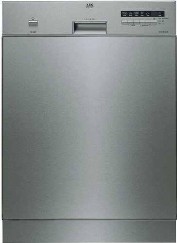 AEG F65019UM lavavajilla Bajo encimera A - Lavavajillas ...