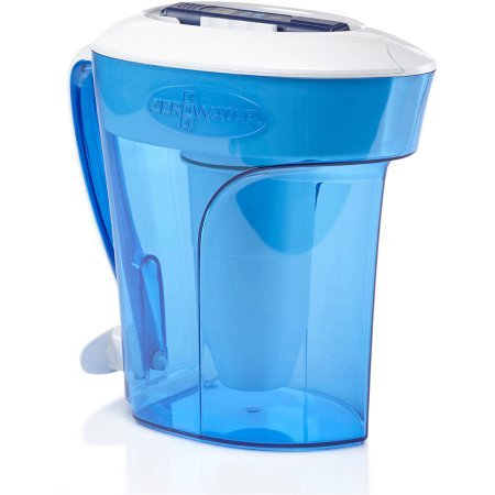 10 cup pitcher with free meter - 5