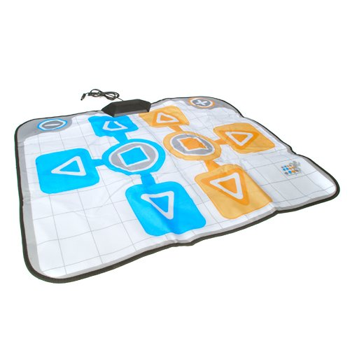 GTMax Sport Games Family Trainer-Mat for Nintendo Wii