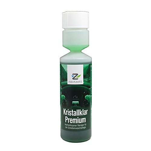Price comparison product image nextzett 92100815 Kristall Klar Washer Fluid Concentrate - 8.5 fl. oz.