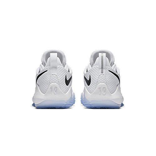 GS Kid's PG Black Bianco 1 Nike B6n1xwqx