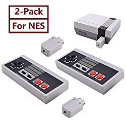 Image of the product 2 Pack NES Controller that is listed on the catalogue brand of TANKEY.