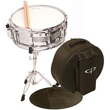 GP Percussion SK22completa Student Snare Drum Kit
