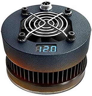 PowerSpot Kit Mini Thermix Generador Eléctrico Portátil