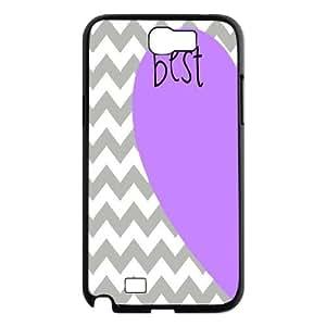 best friend Design Cheap Custom Hard Case Cover for Samsung Galaxy Note 2 N7100, best friend Galaxy Note 2 N7100 Case
